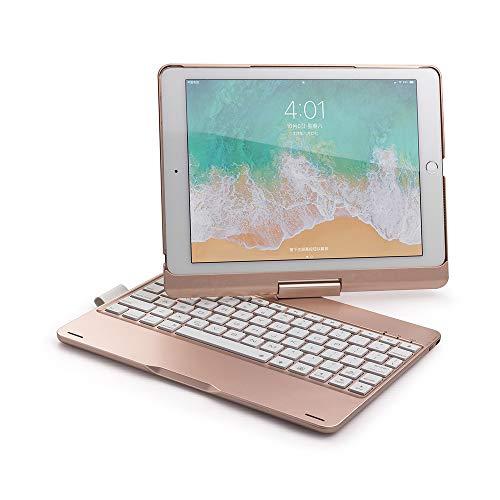 fundas ipad 7ta generacion con teclado fabricante LoMe