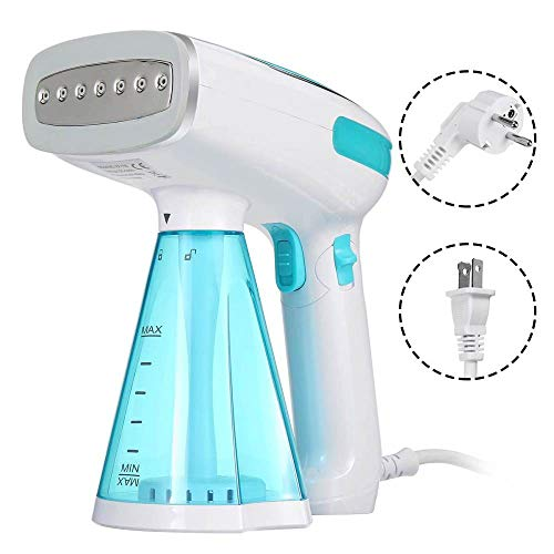 Why Should You Buy Clothing Steamersteam Ironportable Steamefabric Steamerhandheld Ironing Machine 3...