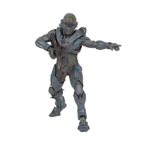 Halo - Action Figure di Guardian Spartan Locke DLX, 5, 10