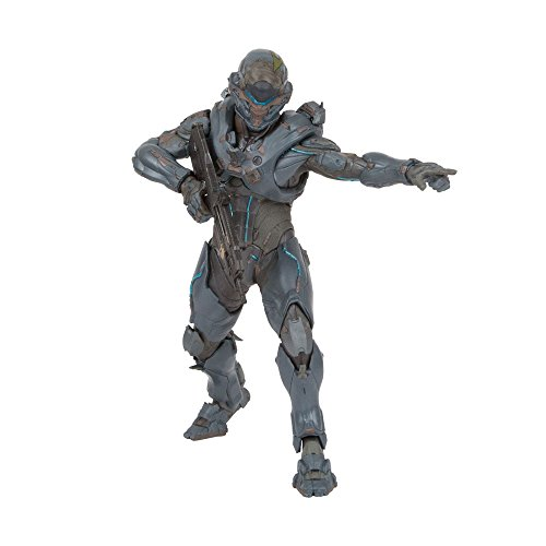 Halo - Action Figure di Guardian Spartan Locke DLX, 5, 10