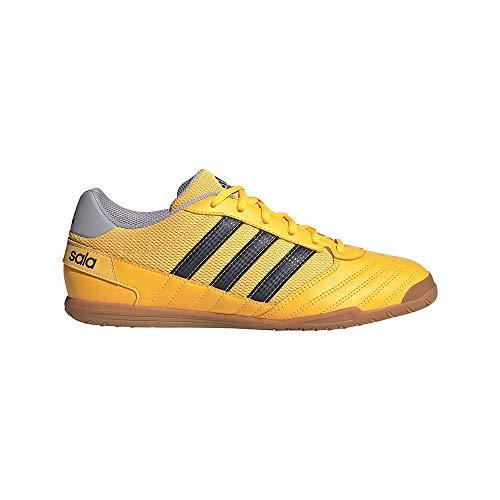 adidas Super Sala, Zapatillas de fútbol Hombre, Dorsol/Maruni/GRIGLO, 45 1/3 EU