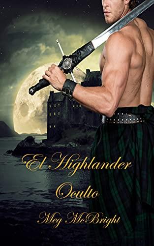 El highlander oculto de Meg McBright