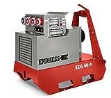 Endress EZG 40/4 II/TN-S Zapfwellengenerator