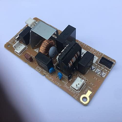 YJDSZD Piezas de Impresora RM1-8201 Placa de Fuente de alimentación de 110 V Compatible con Impresora multifunción HP Laserjet 100 Color M175 M175nw M175n Repuesto de Impresora