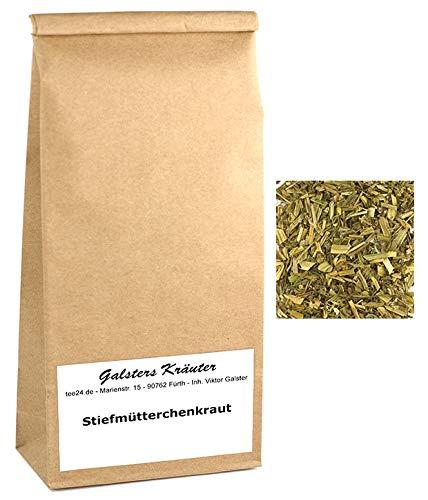 300g Stiefmütterchenkraut Stiefmütterchen-Tee viola tricolor | Galsters Kräuter