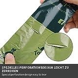 Zoom IMG-1 toozey 360 sacchetti cane biodegradabili