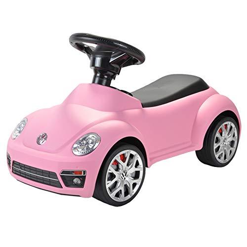 Bandits and Angels - VW Beetle (rosa)