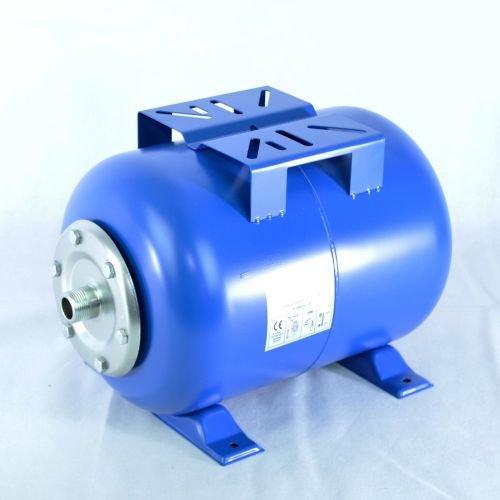 IBO 50L Druckkessel Membrankessel Hauswasserwerk Ausdehnungsgefäß
