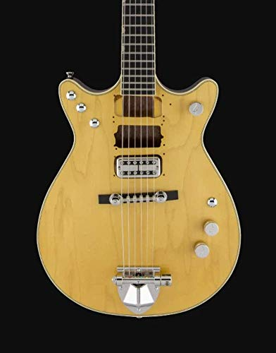 G6131-MY Malcolm Young Signature Jet
