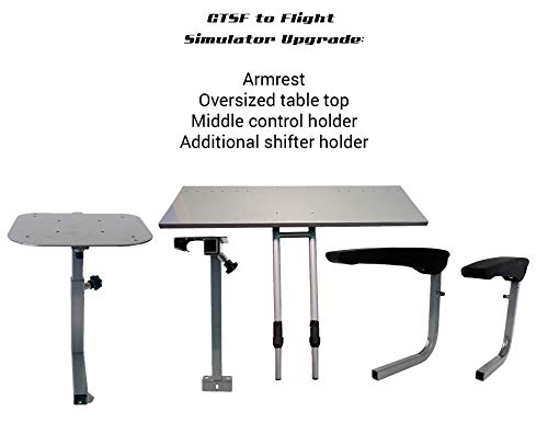 GTR simulador – gtsf Racing Modelo a vuelo simulador