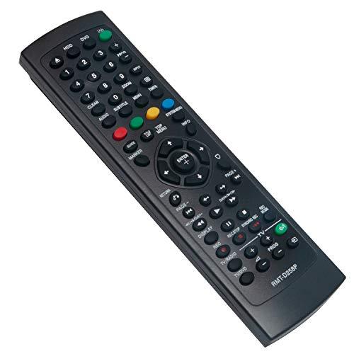 VINABTY RMT-D258P Telecomando di ricambio per Sony DVD HDD Recorder RDRDC90 RDRDC100 RDRDC105 RDRDC200 RDRDC205 RDRDC305 RDRDC500 RDRDC505 RMTD258P Remote Controller