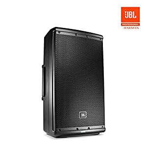 "JBL EON612 Portable 12"" 2-Way Multipurpose Self-Powered Sound Reinforcement from JBL Professional"