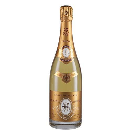 LOUIS ROEDERER Cristal Vintage 2004 - Champagne AOC - 750ml - IT