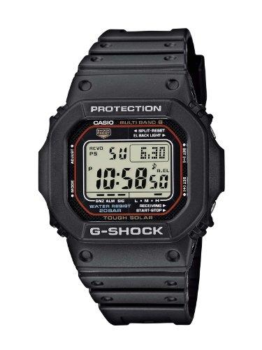 Casio G-SHOCK Reloj radiocontrolado y solar