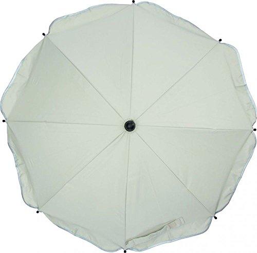 BABYCAB Sonnenschirm Standard Wetterschutz, natur