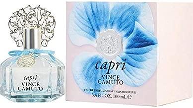 Vïncê Camûto Caprĭ Perfumė for Women 3.4 fl. Oz Eau De Parfum Spray