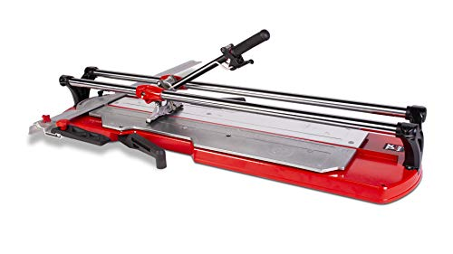 Rubi 17915 Cortadora manual, Rojo, negro y gris, 102cm