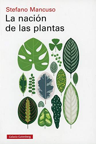 La nación de las plantas (Ensayo)