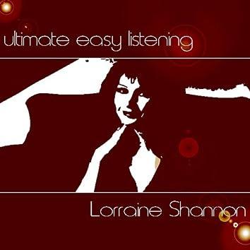 Ultimate Easy Listening-Lorraine Shannon-Vol. 3
