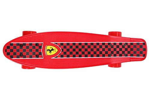 FERRARI Skateboard Penny rot