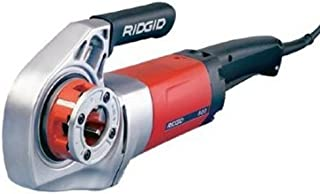 Ridgid 36912 600 Power Drive Complete with Dies