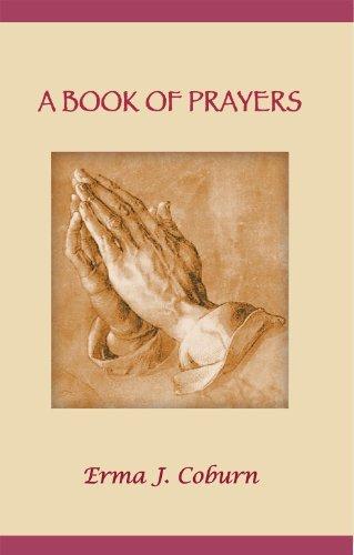 A Book of Prayers (English Edition) PDF Books