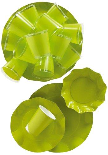 EX.XTRA Vassoio Rettangolare Verde Lime