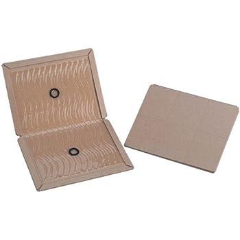 業務用粘着式ネズミ捕り プロシートA 1箱(20枚入) 耐水性シート