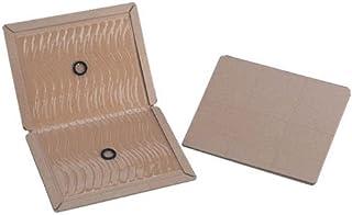業務用粘着式ネズミ捕り プロシートA 1箱(20枚入) 耐水性シート 粘着板 ネズミ退治