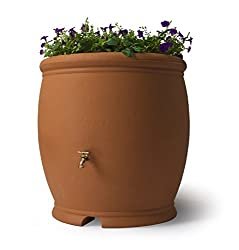 Algreen 85001 Barcelona Rain Barrel