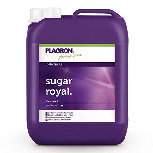 Sugar Royal 5L - Plagron