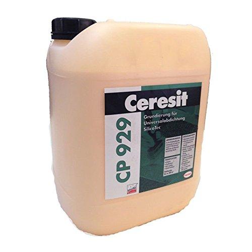 Ceresit CP 929 10 L Grundierung für Universalabdichtung SilicoTec