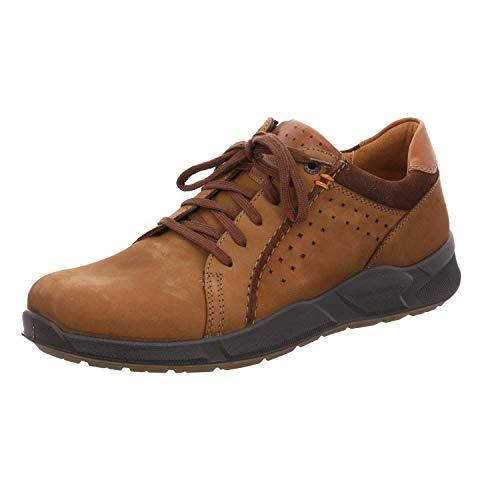 Jomos Zapatillas deportivas para hombre., color Marrón, talla 41 EU