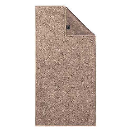 Joop! Handtuch Uni Cornflower Uni 1670 | 375 Sand - 50 x 100