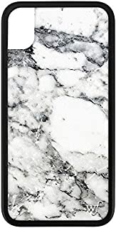 Wildflower Limited Edition iPhone Case for iPhone XR (Marble)