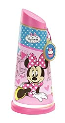 Go Glow: Minnie Mouse Tilt Torch