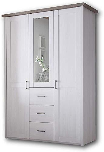 ,Grey White-Wardrobe