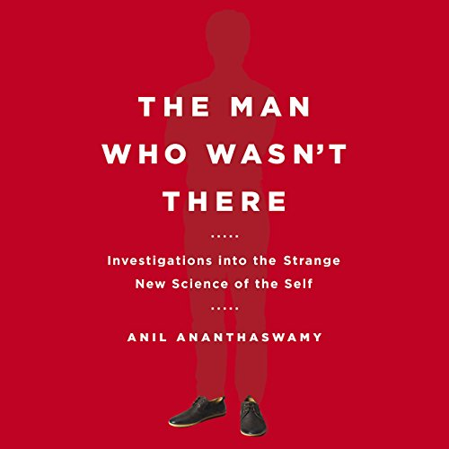 The Man Who Wasn't There audiobook cover art