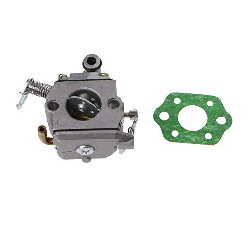 love lamp Carburador Carburetor Carb Compatible con Zama C1Q-S57B Fit Compatible con STIHL MS170 MS180 Piezas 11301200603 Engine