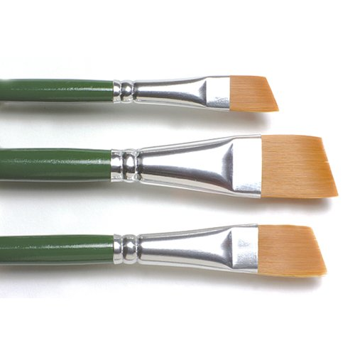 FolkArt Angle Brush Set, 1278