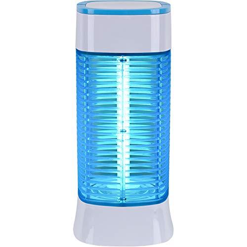 30W tragbares UVC-Sterilisationslicht, Ozon-UV-Lampe Timing Haushalts-Ultraviolett-Desktop-Lampe für Heimreise-Luftreiniger