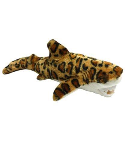 AP Adventure Planet Plush - Leopard Shark ( 13 inch )