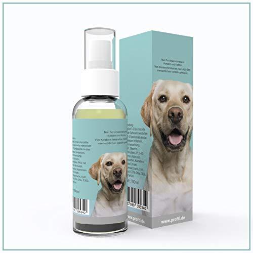 Professionale Spray dentale – Pulizia dentale per cani e gatti