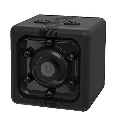 KEMEILIAN Hyzm0313 Sassy Pack Camera 2K 1080P Cámara VLOG infrarroja Visión Nocturna Mini cámara Cámara FPV Portátil