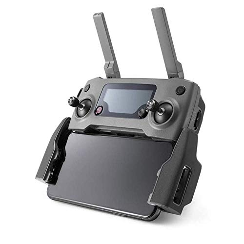 DJI Mavic 2 Zoom Drohne + Fly More Kit - Zubehör-Kit + Drohne mit 24-48mm Zoom-Kamera, Ultra-flexibel, 12 MP 1/2.3 CMOS-Sensor, Batteries, Autoladegerät, Akkuladestation, Adaptater, Propeller, Tasche