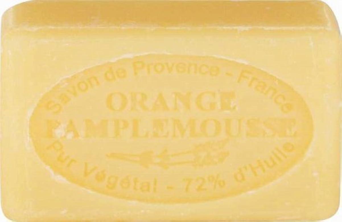 オプショナル過度のヨーロッパル?シャトラール ソープ 60g オレンジグレープフルーツ SAVON60