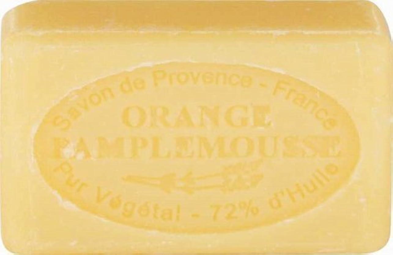 災害カウボーイドラマル?シャトラール ソープ 60g オレンジグレープフルーツ SAVON60