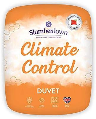 Slumberdown Climate Control Duvet by Slumberdown