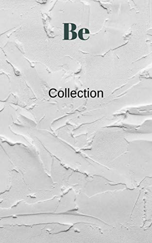 Be Collection (English Edition)