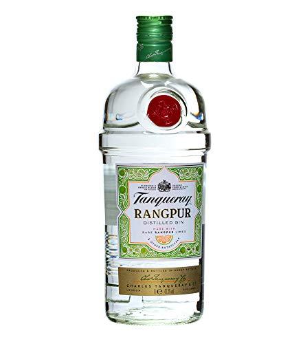 Tanqueray Rangpur Gin 70cl - (Packung mit 2)